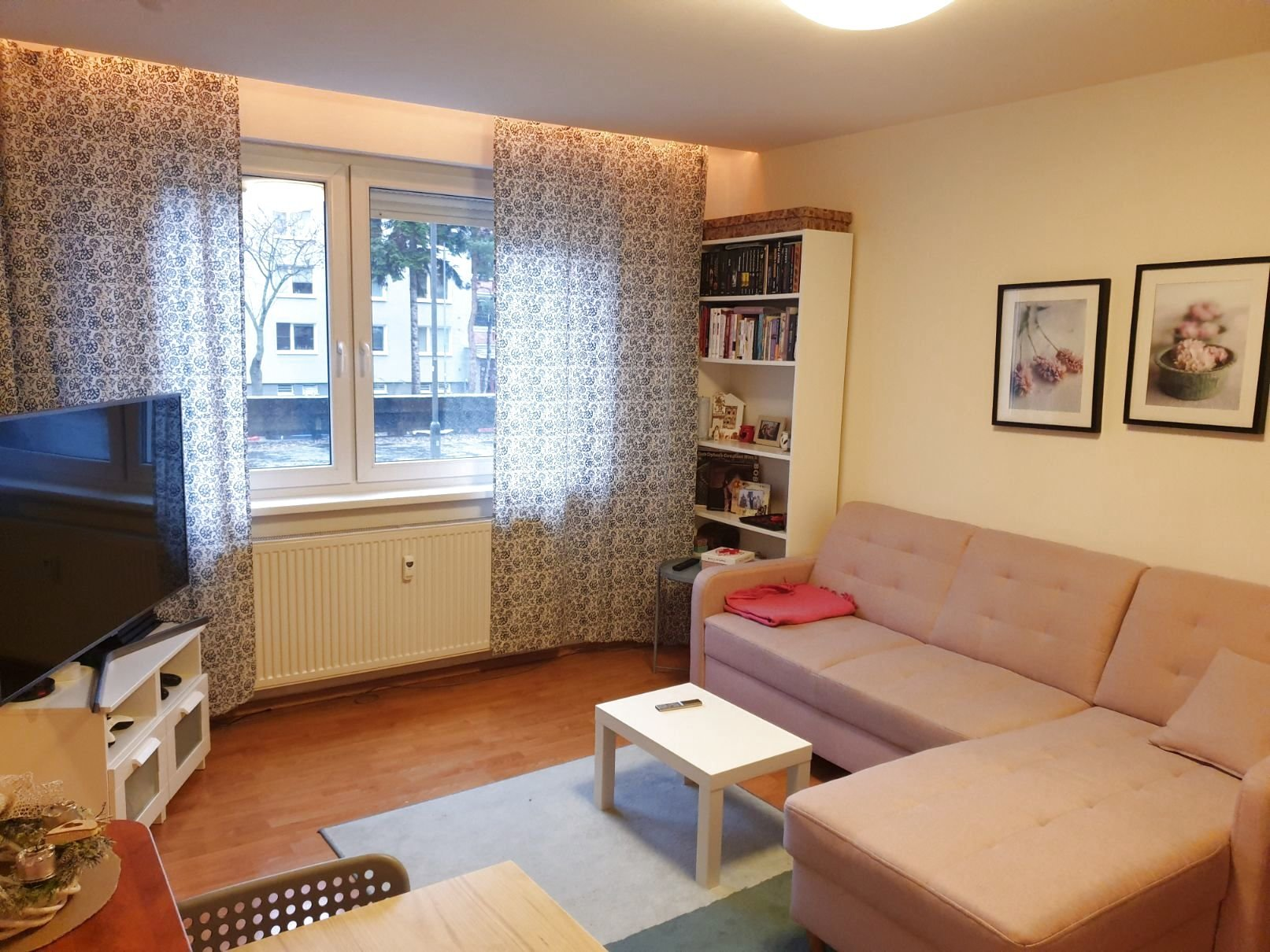 2 – izbovy Muškátová ulica – Bratislava