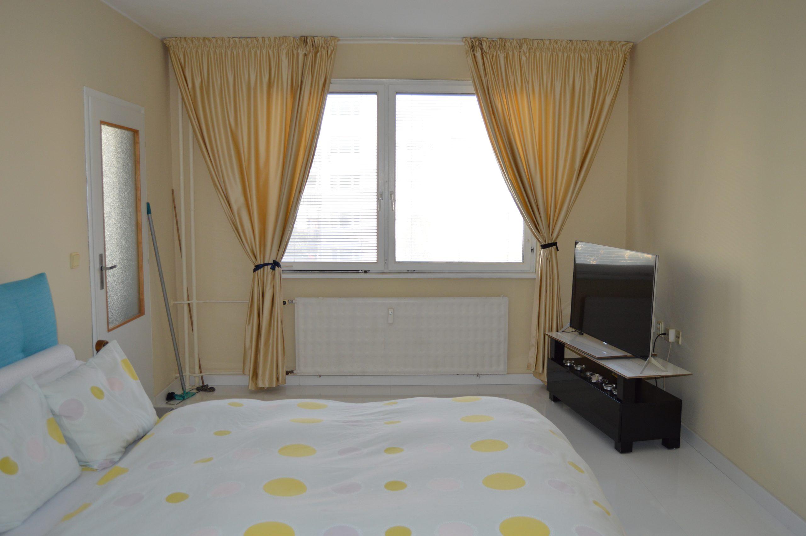 Predaj 2-izbový byt v Nitre na Povazskej